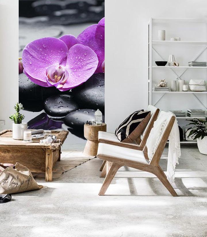 foto tapete stenske lepilo za tapete feng shui ftfs011v152. Black Bedroom Furniture Sets. Home Design Ideas