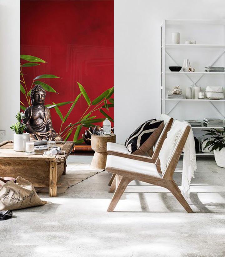foto tapete stenske lepilo za tapete feng shui ftfs013v152. Black Bedroom Furniture Sets. Home Design Ideas